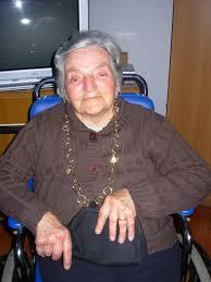 nonna mariuccia