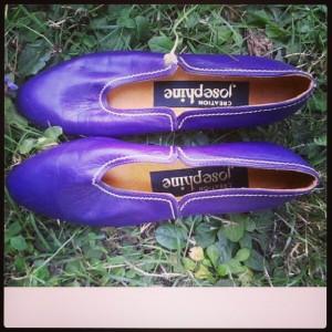josephine scarpe