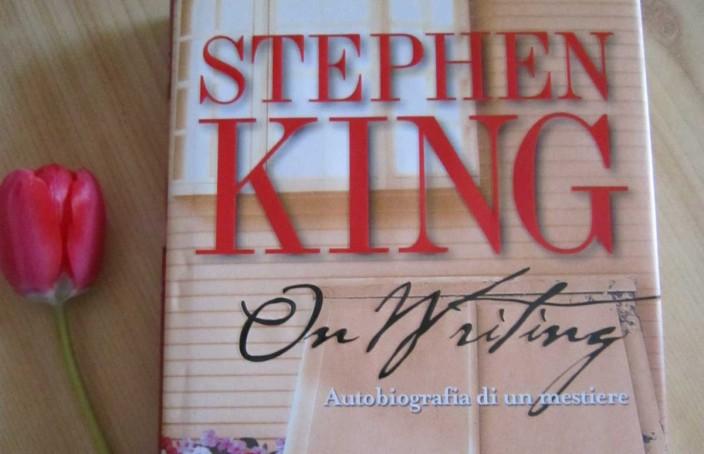 Stephen King e i tulipani di nonna Olga