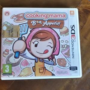 Il video gioco cooking mama per Nintendo DS