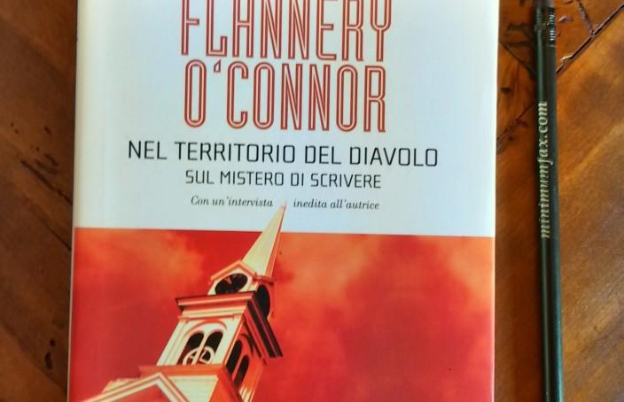 Il libro di Flannery O' Connor
