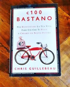 100 euro bastano per reinventare la tua vita
