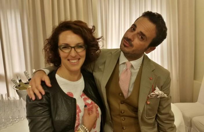 Uno dei Fashion blogger uomo più in voga: ecco a voi, il Marchese!