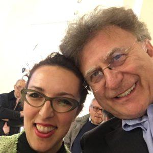 Presentazione milanese di Stefano Sacchi